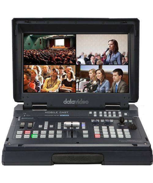 استودیو سیار 4 کانال Datavideo مدل HS-1500T