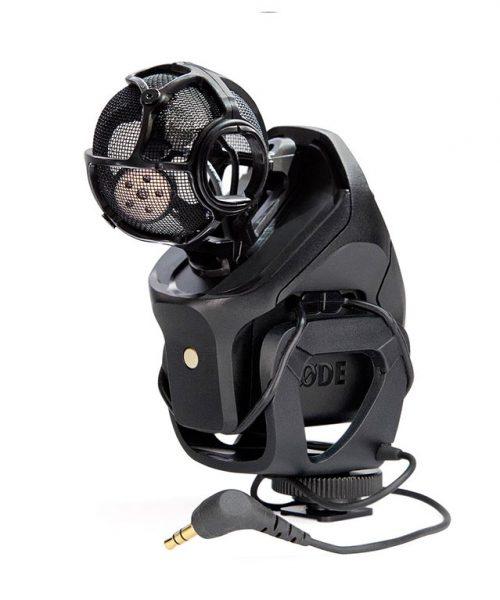 میکروفون Rode مدل Stereo VideoMic Pro