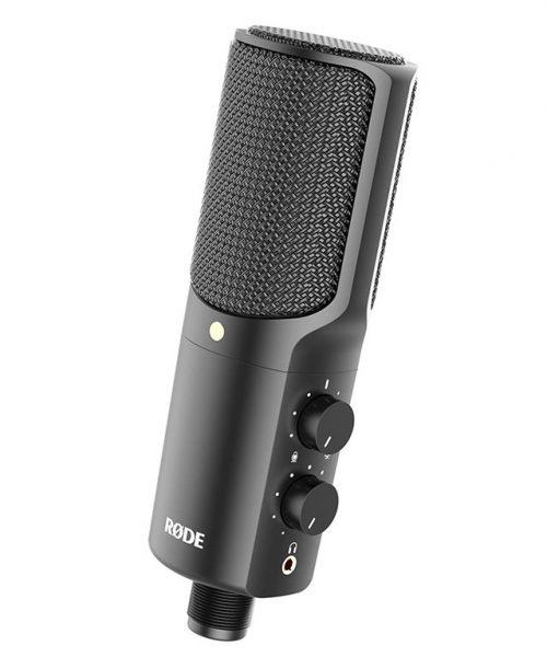 میکروفون Rode مدل NT-USB