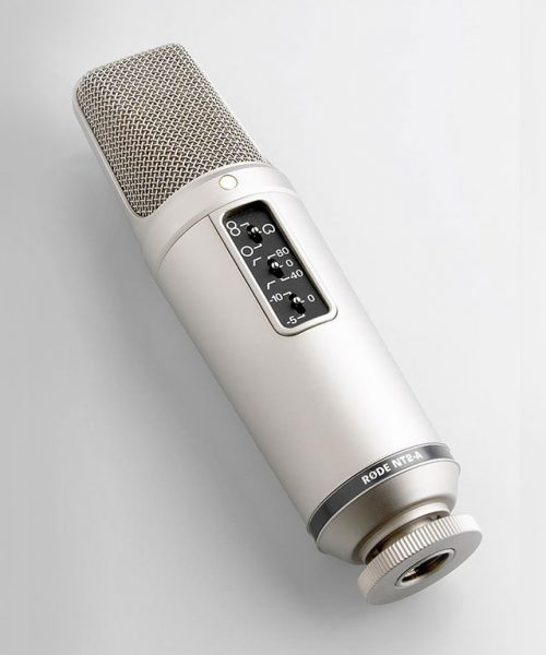 میکروفون Rode مدل NT2-A