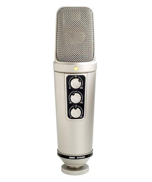 میکروفون Rode مدل NT2000