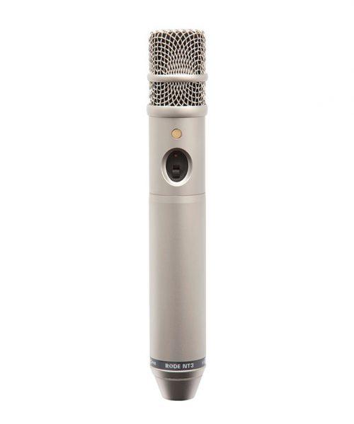 میکروفون Rode مدل NT3