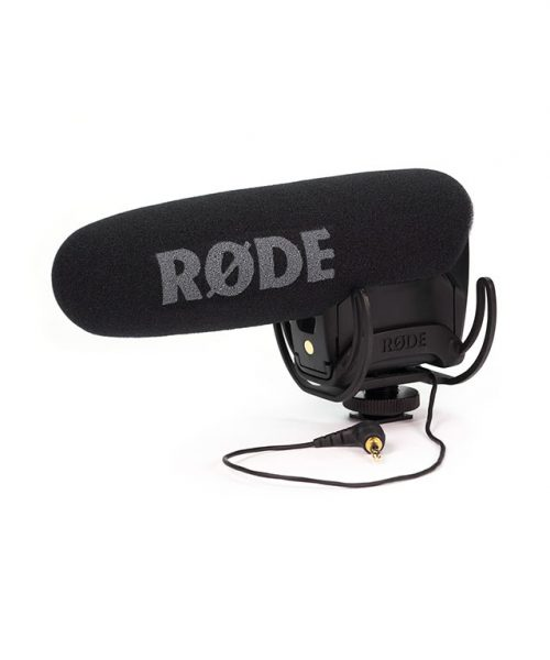 میکروفون Rode مدل VideoMic Pro