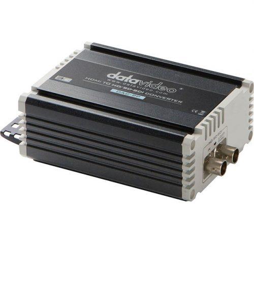 مبدل صدا و تصویر HDMI به Datavideo SDI مدل DAC-9P