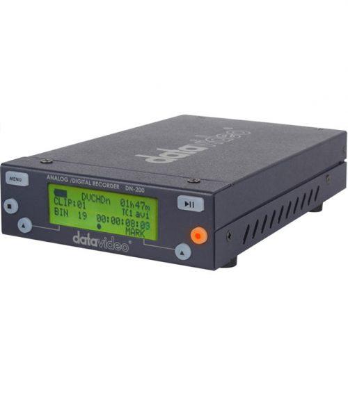 ضبط  کننده ویدئوی دیجیتال Datavideo SD مدل DN-200