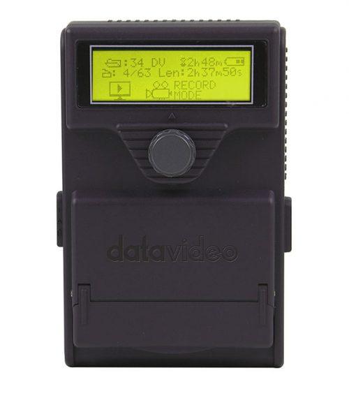 ضبط کننده ویدئوی دیجیتال Datavideo DV/HDV مدل DN-60A