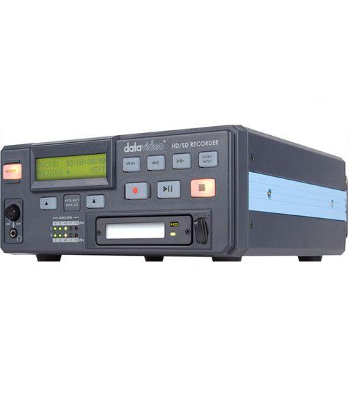 ضبط کننده ویدئوی دیجیتال Datavideo HD/SD مدل HDR-60