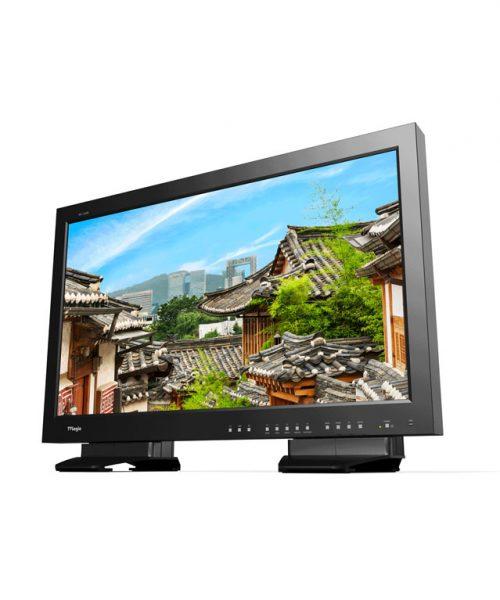 مانیتور 31 اینچ TVLogic 3G-SDI/4K مدل LUM-310A
