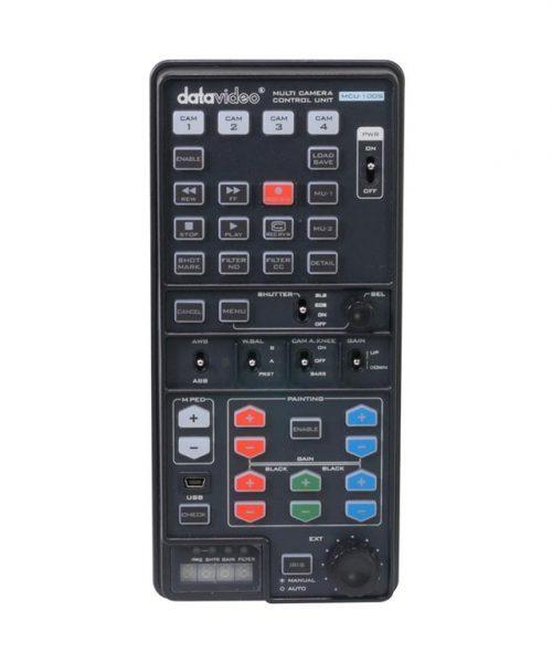 کنترلر دوربین سونی Datavideo مدل MCU-100S