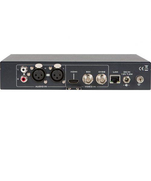 کدر و ضبط کننده تحت شبکه Datavideo مدل NVS-25