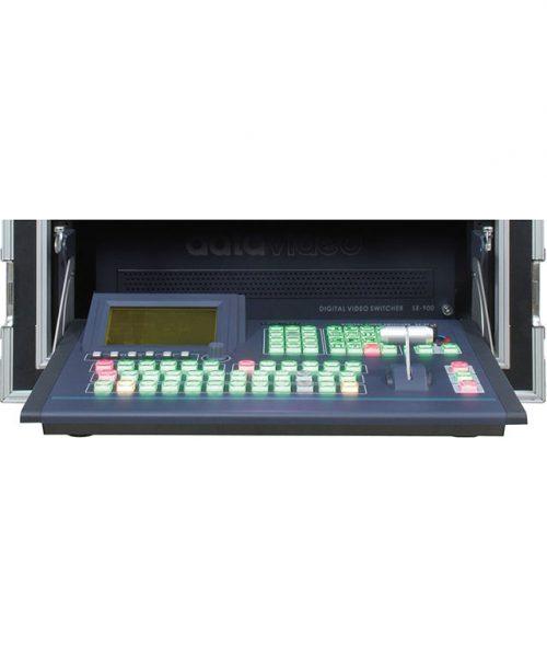 سینی لولادار رک میکسر Datavideo SE-900 مدل RP-28