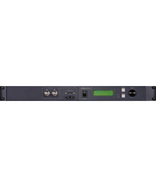 پنل نصب دستگاه تاخیر صدا و توزیع ویدئو Datavideo مدل RP-51