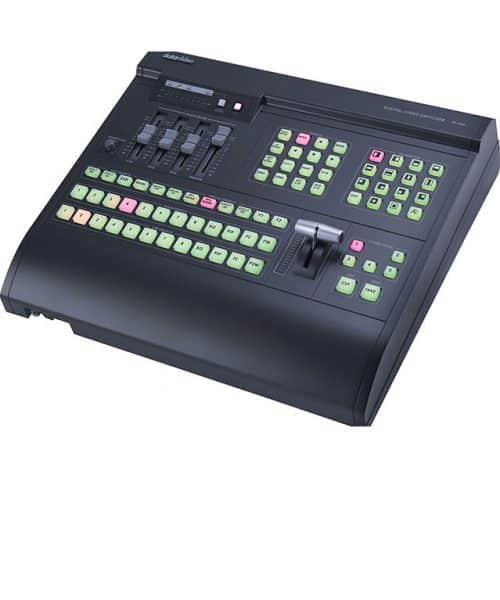 سوئیچر 8 کانال Datavideo SD مدل SE-600