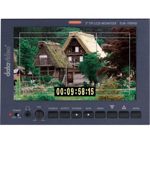 ماونیتور 7 اینچ Datavideo مدل TLM-700HD