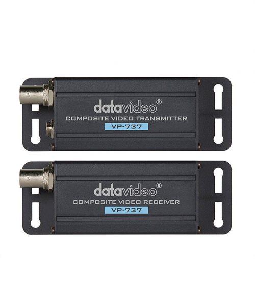 تکرارکننده سیگنال کامپوزیت Datavideo مدل VP-737