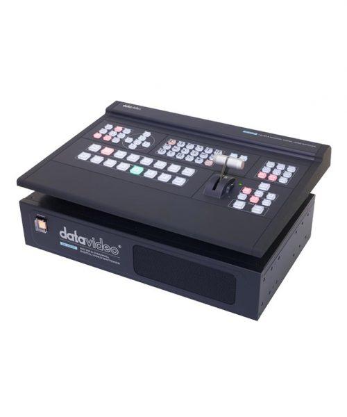 سوئیچر HD/SD با 6 ورودی دیتاویدئو مدل SE-2200