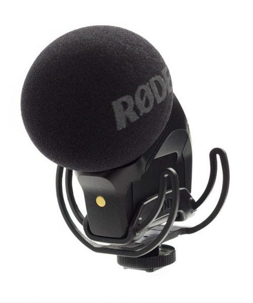 میکروفون استریوی دوربین Rode مدل Rycote
