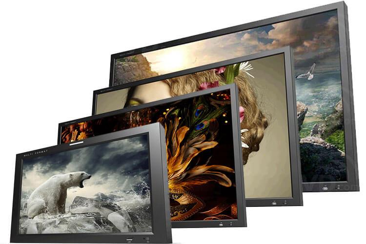 مانیتور Studio Wall Monitor