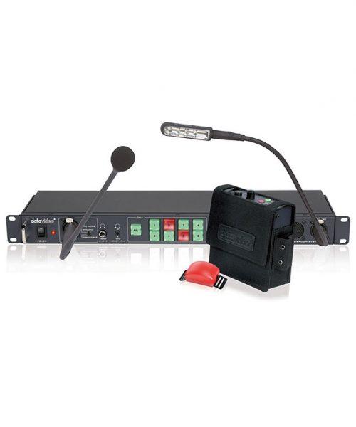 سیستم ارتباط داخلی Datavideo مدل ITC-100