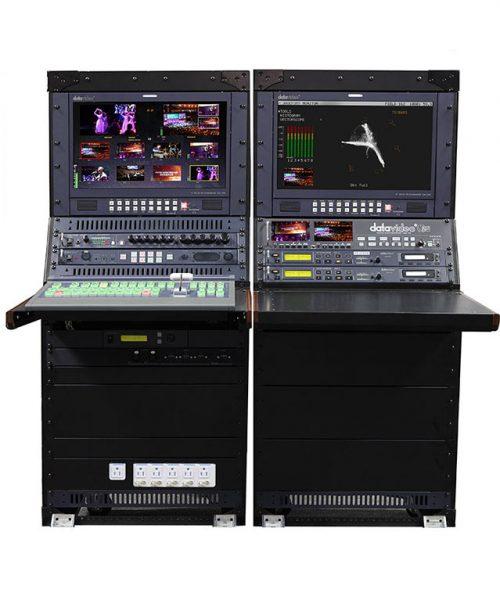 واحد تولید سیار Datavideo مدل OBV-2800