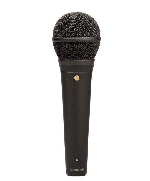 میکروفون اجرای زنده Rode M1
