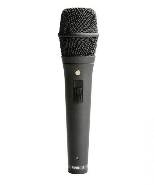 میکروفون Rode مدل M2