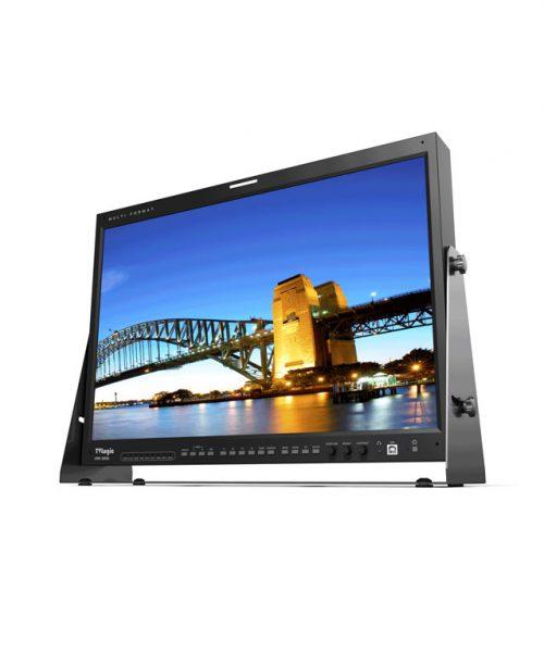 مانیتور 24.5 اینچ OLED تمام HD ده بیتی TVLogic مدل LEM-250A  <br> <span style='color:#b22c2c; class='secondary'> توقف تولید </span>
