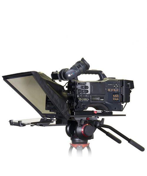 تله پرامپتر بزرگ ENG دیتاویدئو مدل TP-650  <br> <span style='color:#949494;font-size:11px; class='secondary'> Datavideo TP-650 Large Screen Prompter Kit </span>