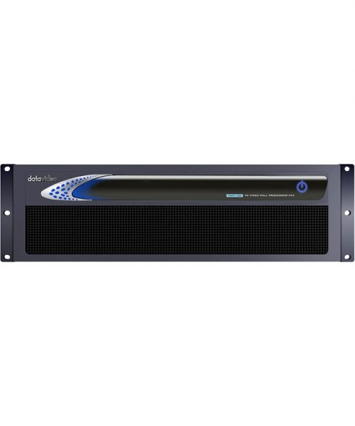 پردازشگر ویدئووال Datavideo مدل TWP-100 4K 4×4