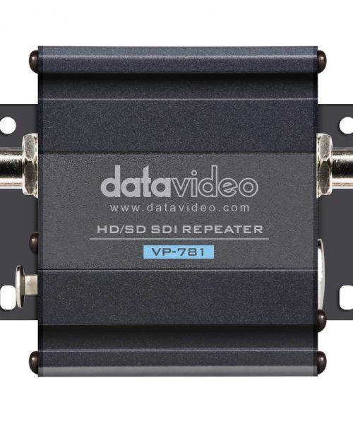 تکرار کننده سیگنال Datavideo مدل VP-781