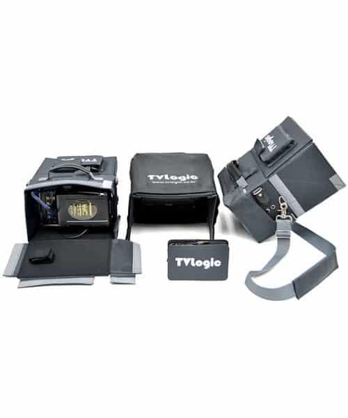 فرستنده/گیرنده بی سیم TVLogic مدل TWH-100Tx/Rx