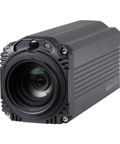 دوربین بلوکی fullHD دیتاویدئو مدل BC-80  <br> <span style='color:#949494;font-size:11px; class='secondary'> Datavideo BC-80 HD Block Camera </span>