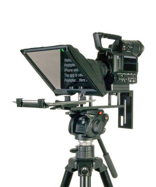 تله پرامپتر تبلت دیتاویدئو مدل TP-300  <br> <span style='color:#949494;font-size:11px; class='secondary'> Datavideo TP-300 Tablet Prompter </span>