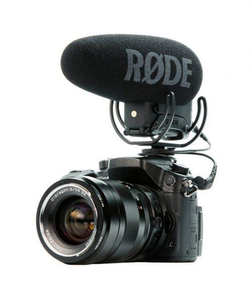 میکروفون Rode مدل VideoMic Pro plus