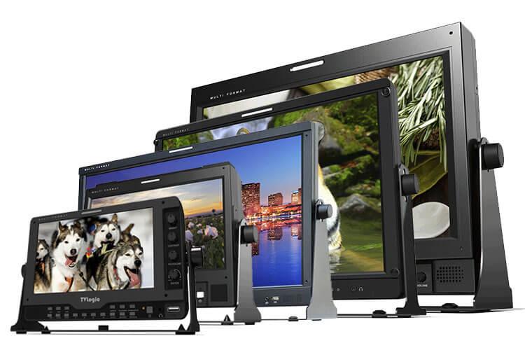 مانیتور Multi Format Monitor