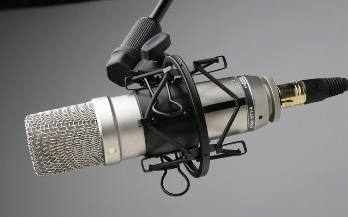 کاربرد انواع میکروفون ها-قسمت دوم