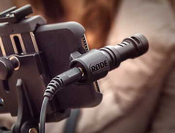 میکروفون موبایل