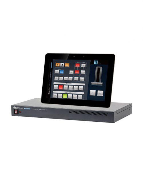 سوئیچر 4 کانال Datavideo مدل SE-500MU