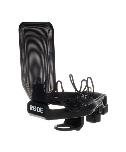لرزه گیر میکروفون Rode SMR